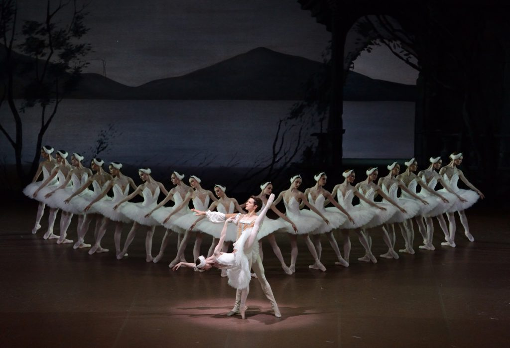 © Stuttgart Ballet